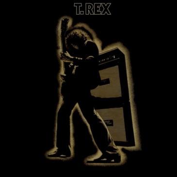 T. Rex - Electric Warrior - 180g LP