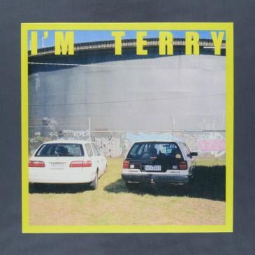 Terry - I'm Terry - LP
