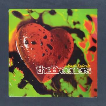 The Breeders - Last Splash - LP