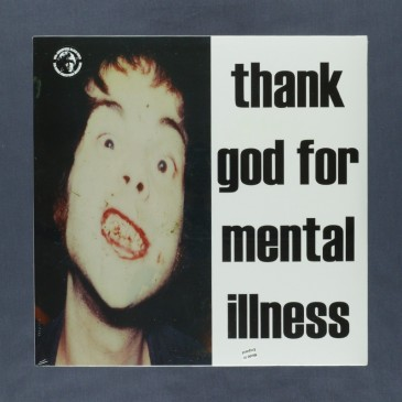 The Brian Jonestown Massacre - Thank God for Mental Illness - 180g LP
