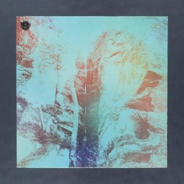 Enemy Earth - The Last Bardo - LP (used)
