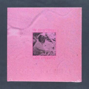 The Jim Mitchells - Love Hypnotic - White Vinyl LP
