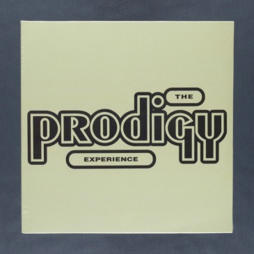 The Prodigy - Experience - 2xLP