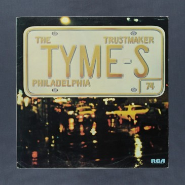The Tymes - Trustmaker - LP (used)