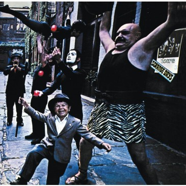 The Doors - Strange Days - 180g LP