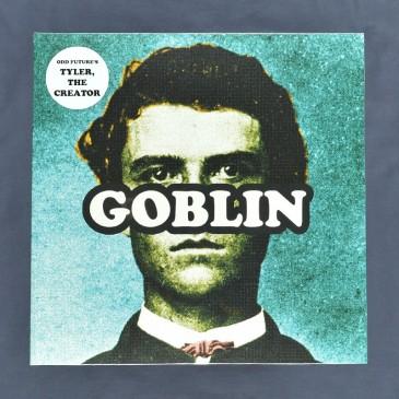 Tyler, The Creator - Goblin - 2xLP