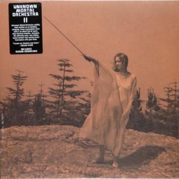 Unknown Mortal Orchestra - II - LP