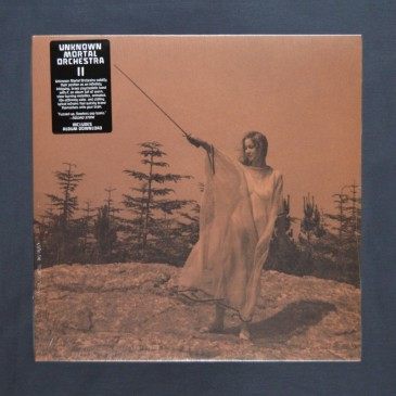 Unknown Mortal Orchestra - II - LP