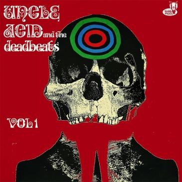 Uncle Acid & The Deadbeats - Vol. 1 - Purple Vinyl LP