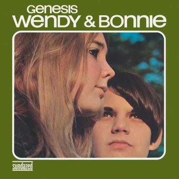 Wendy & Bonnie - Genesis - LP