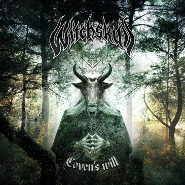 Witchskull - Coven's Will - LP
