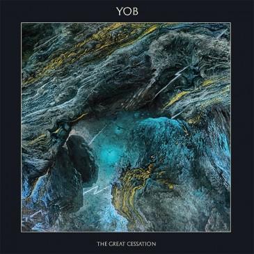 Yob - Great Cessation - 2xLP