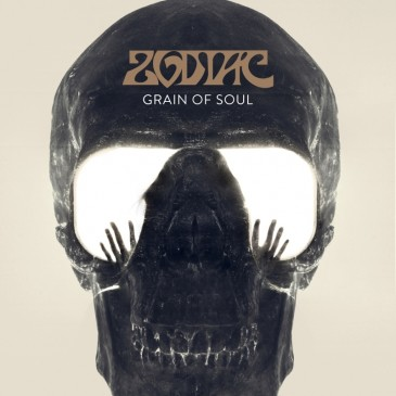Zodiac - Grain Of Soul - LP