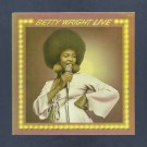 Betty Wright - Betty Wright Live - LP (used)