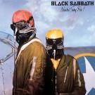 Black Sabbath - Never Say Die! - LP + CD
