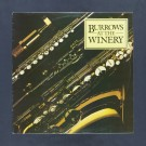 Don Burrows - Burrows at the Winery - LP (used)