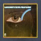 Gladys Knight & The Pips - Feelin' Bluesy - LP (used)