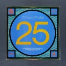 Various Artists - 25 Years of Prestige - 2xLP (used)
