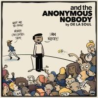 De La Soul - And The Anonymous Nobody - 2xLP