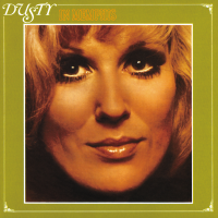 Dusty Springfield - Dusty in Memphis - LP