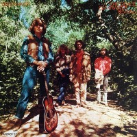 Creedence Clearwater Revival ‎- Green River - 180g LP