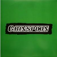 "Grinspoon - Grinspoon - Green Vinyl 180g 12"" EP"