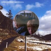 Horror My Friend - Stay In, Do Nothing - Sky Swirl Vinyl LP