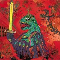 King Gizzard and The Lizard Wizard - 12 Bar Bruise - Green Vinyl LP