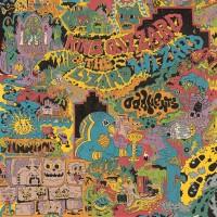 King Gizzard and The Lizard Wizard - Oddments - Purple Vinyl LP
