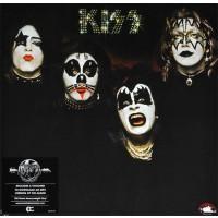 Kiss - Kiss - 180g LP