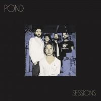 Pond - Sessions - 2xLP
