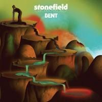Stonefield - Bent - Red Vinyl LP