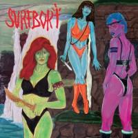 Surfbort - Friendship Music - Hot Pink Vinyl LP