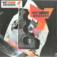 The Breeders - All Nerve - Limited Edition Orange Vinyl 180g LP