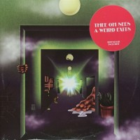 Thee Oh Sees - A Weird Exits - 2xLP