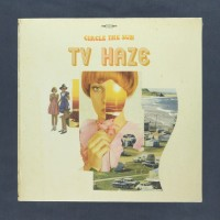TV Haze - Circle The Sun - LP
