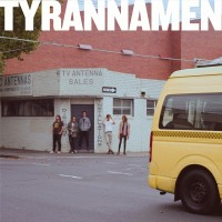 Tyrannamen - Tyrannamen - LP