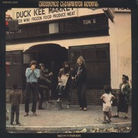 Creedence Clearwater Revival - Willy and the Poor Boys - 180g LP