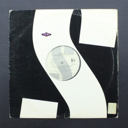 "Aaron Hall - Get A Little Freaky With Me - 12"" (used)"