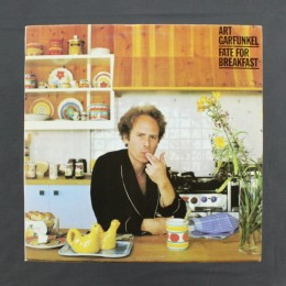 Art Garfunkel - Fate For Breakfast - LP (used)