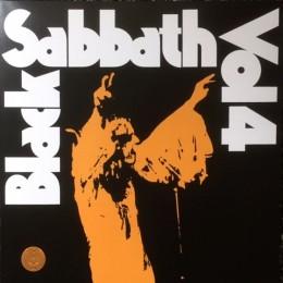 Black Sabbath - Vol 4 - LP