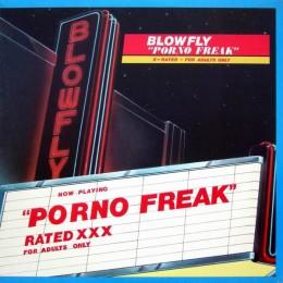 Blowfly - Porno Freak - LP