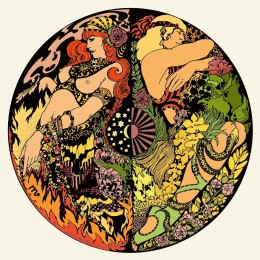Blues Pills - Lady In Gold - LP