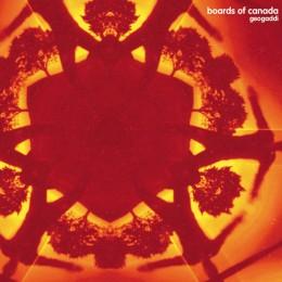 Boards Of Canada - Geogaddi - 2xLP