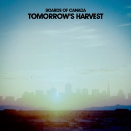 Boards Of Canada - Tomorrow's Harvest - 2xLP