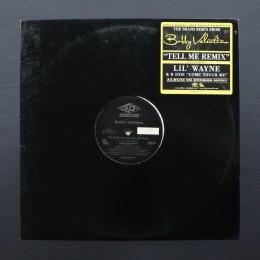"Bobby Valentino - Tell Me Remix - 12"" (used)"