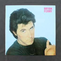 Bryan Ferry - These Foolish Things - LP (used)