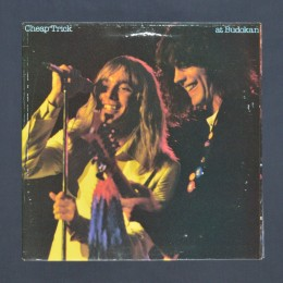 Cheap Trick - Cheap Trick At Budokan - LP (used)