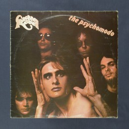 Cockney Rebel - The Psychomodo - LP (used)
