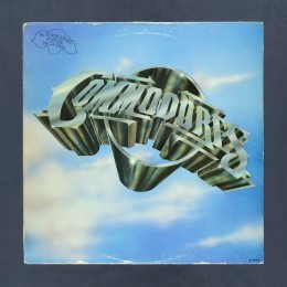 Commodores - Commodores - LP (used)